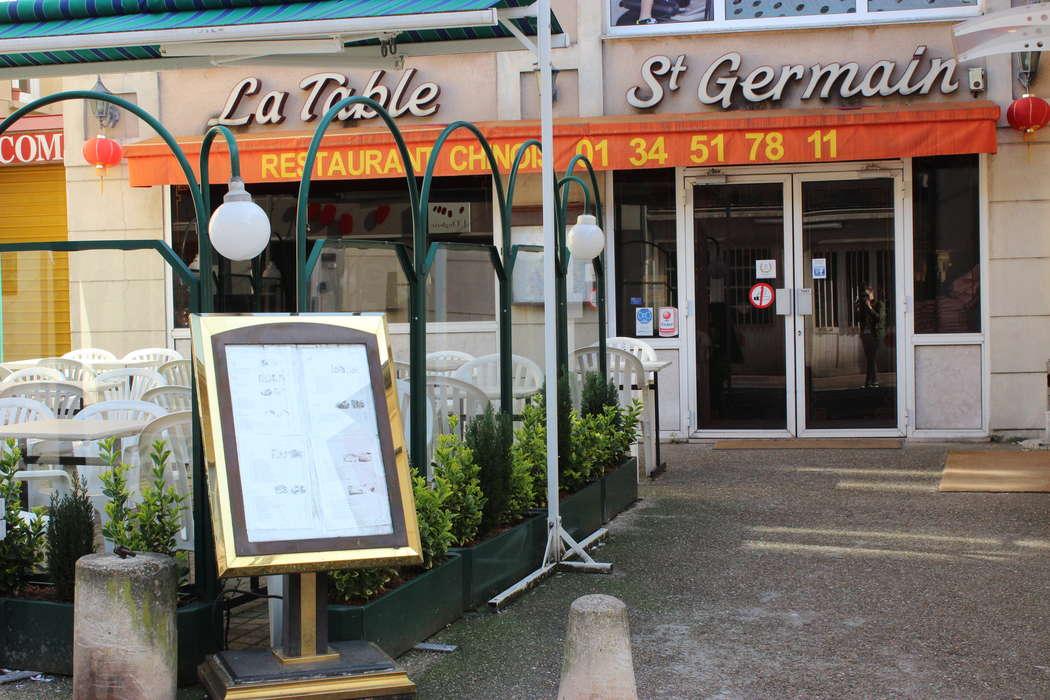 Bar rencontre saint germain en laye