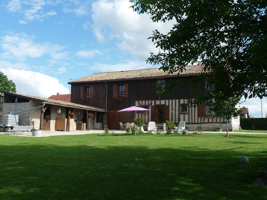 chambre d hotes epernay