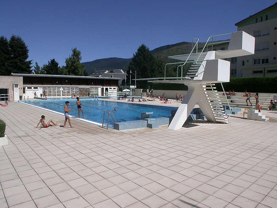 piscine municipale equipements de loisirs jeux pour