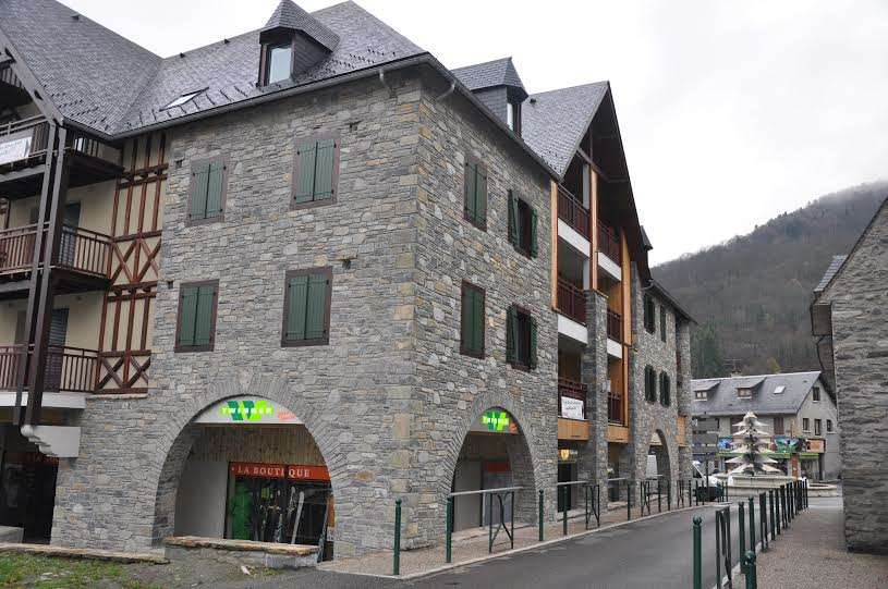 Naturalskishop commerce location de mat riel skis - Office du tourisme saint lary soulan ...