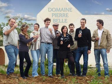 Domaine de Pierre Belle