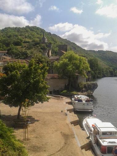 © Lot Tourisme - A. Leconte