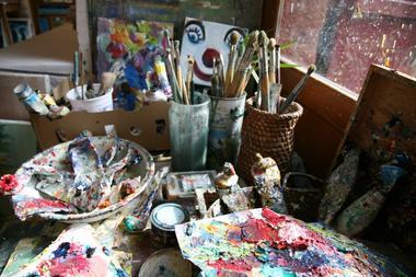 Atelier de Peinture - Collonges