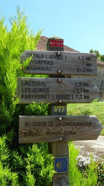 Lot Tourisme - A. Leconte