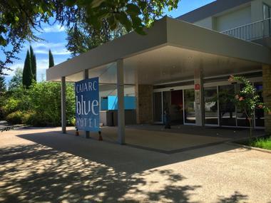 Cajarc Blue Hôtel