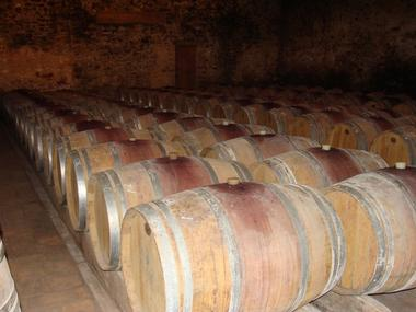 Les Vignobles de la Gineste