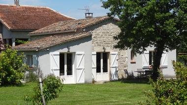 Gîte Roujolie