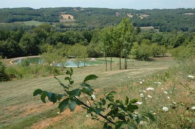 © Golf Le Neuf du Bouysset - St Martin le Redon
