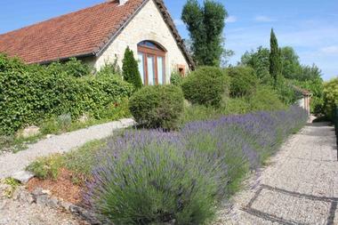 La Grange de Jaillac