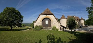 Les Vieilles Tours Rocamadour