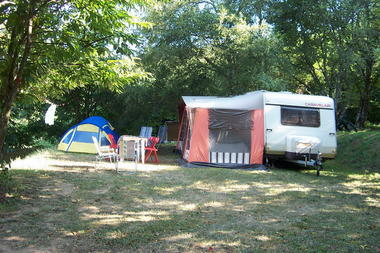 Camping Le Pic