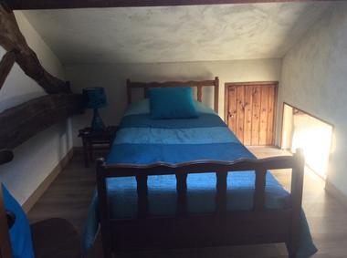 chambre enfant lit 90X140