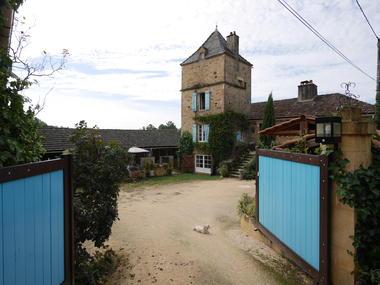 Domaine Labastide