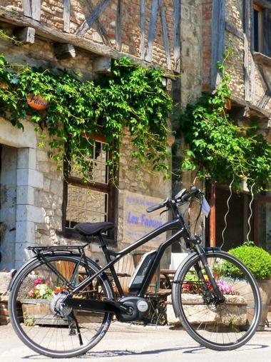 © Les P'tits Vélos