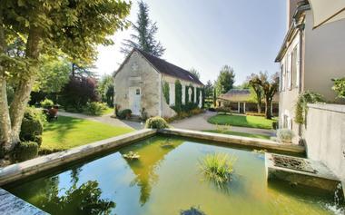 Relais Saint-Anne