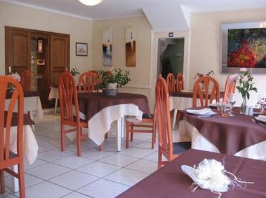 © Restaurant L'Assiérois