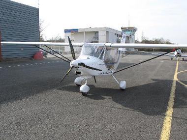 © ULM Aéroclub du Quercy