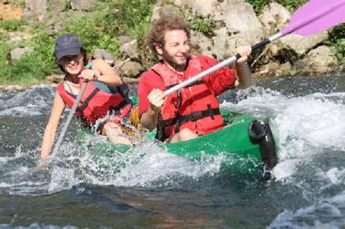 L'ALTERNATIVE canoë kayak