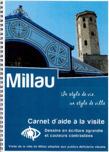 OFFICE DE TOURISME DE MILLAU