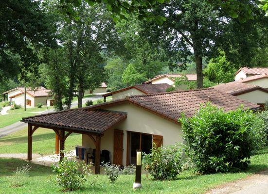 Village de Vacances Montmarsis