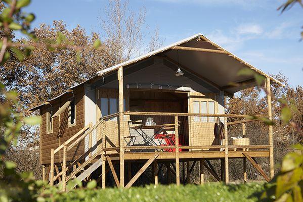 Cabane Lodge.