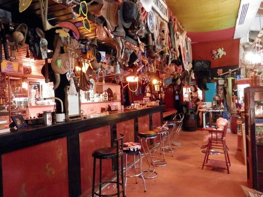 Brock Bar Le Vigan