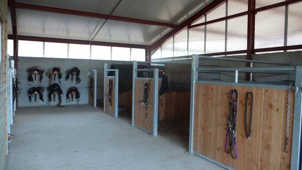 © Centre équestre Saint Céré Equitation - St Jean Lagineste