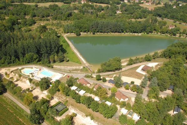Domaine le Quercy
