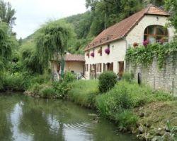 Gites de France Lot
