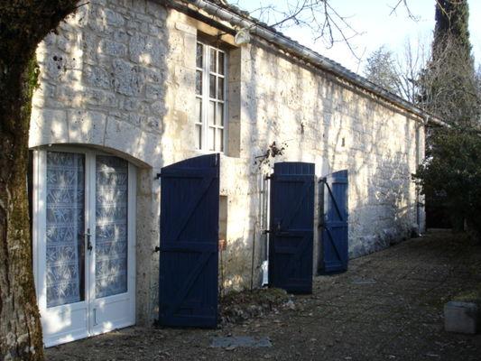 Gîtes de France Lot