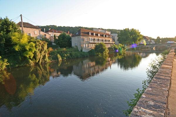 Lot Tourisme - OT Figeac-P. Letraublon