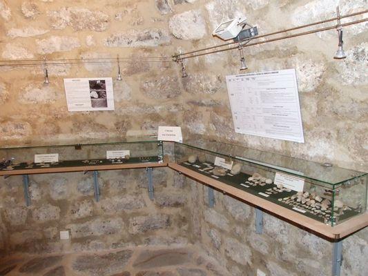 Musée de Teyssieu