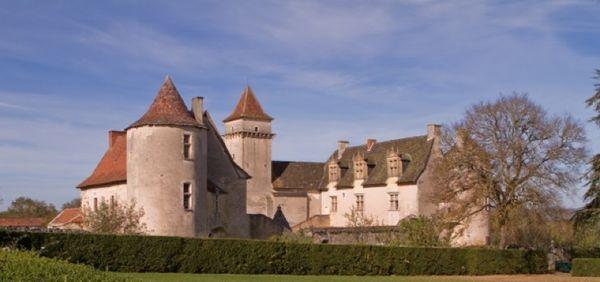 Château de Couanac