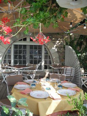 Restaurant Le Lion d'Or Gramat