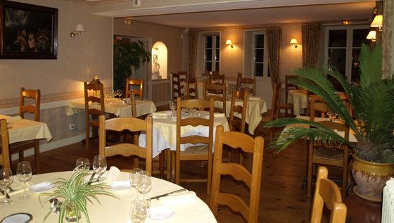 Restaurant le Terminus Saint Jacques
