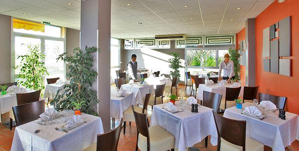 Restaurant l'Aquitaine