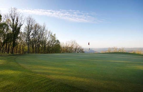 Souillac Country Club