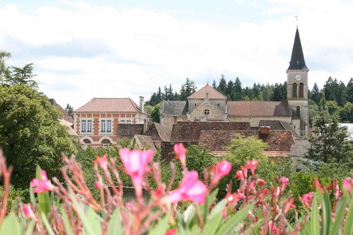 Le village de Payrac.JPG