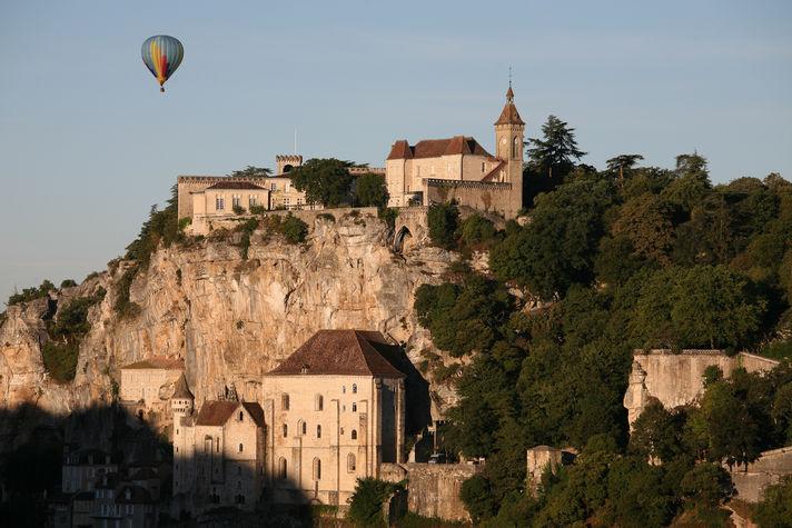 Rocamadour le château- © Lot Tourisme - J. Morel-2.jpg