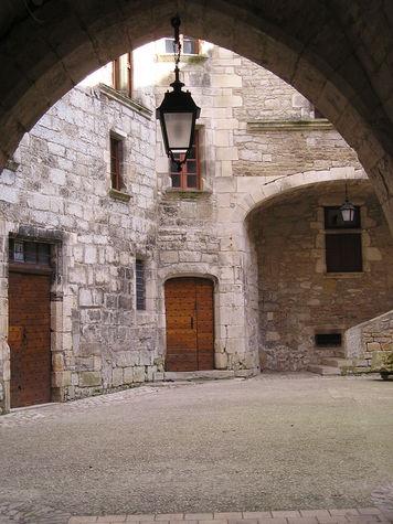 Cour du Paiais Raymondie Martel ©PAHVDL.jpg