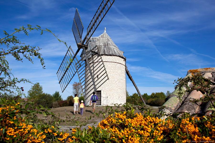 Lot Tourisme - P Soissons