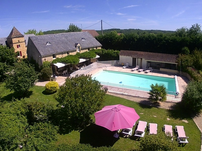 Domaine de Montsalvy