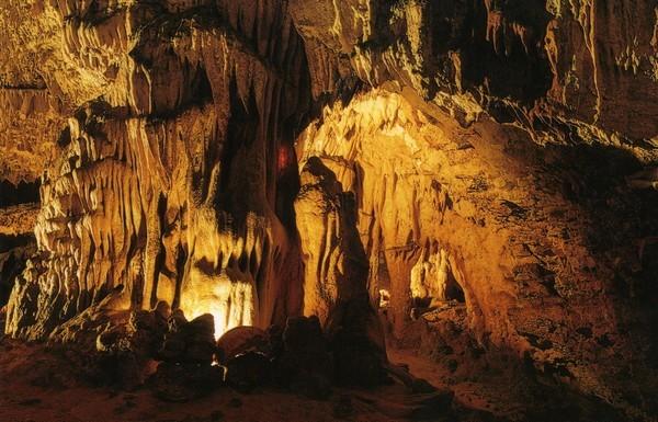 © Grotte des Merveilles