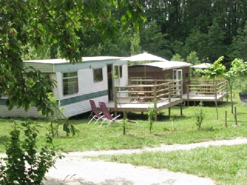 Camping de Guiral Gourdon