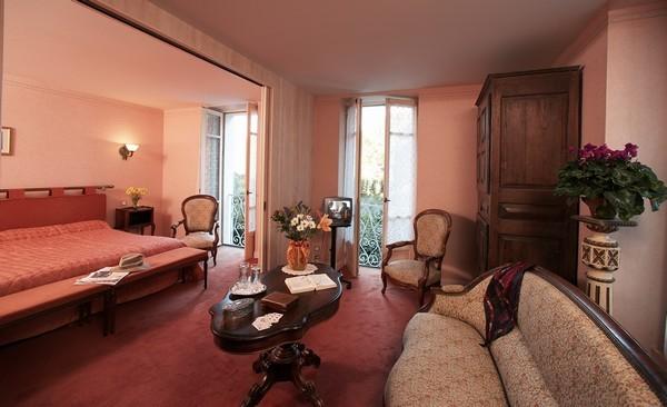 © Hôtel Beausite