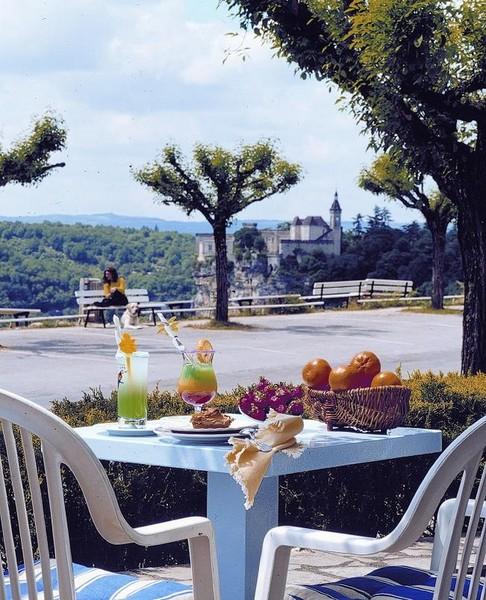 © Hôtel Panoramique