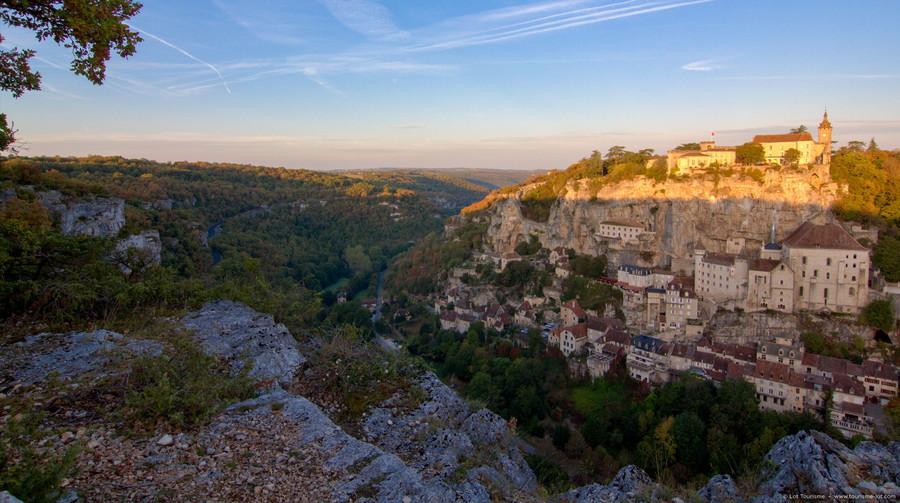 © Lot Tourisme C. Novello