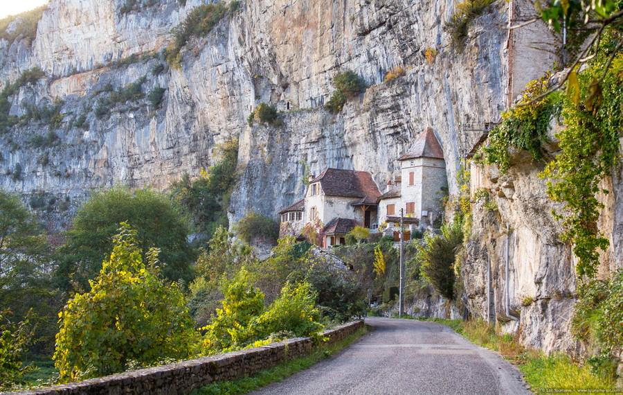 © Lot Tourisme - C. Novello