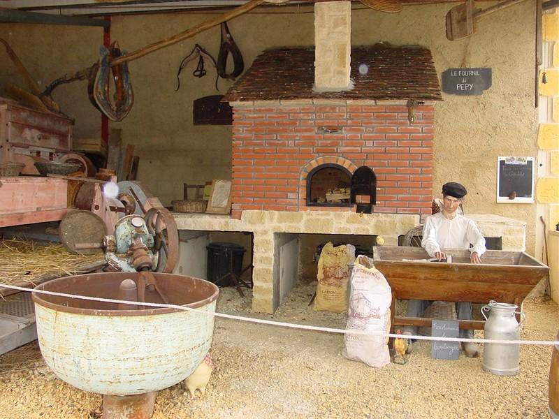 Musée Agricole de Salviac