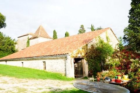 Château de Gayrac